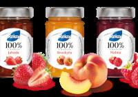 Nová ovocná pochuťka z dielne Relax 100% z ovocia