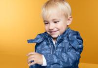 Štýlová móda pre deti: Ako zo škatuľky