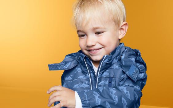 c1c59d98137b Štýlová móda pre deti  Ako zo škatuľky – V kocke