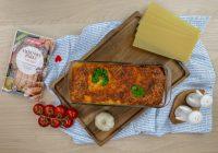 Netradičné lasagne sViedenskými párkami od Mecomu