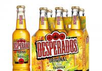 Obľúbený Desperados odteraz aj vpraktickej plechovke