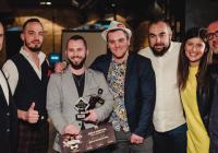 Bratislava hostila české a slovenské finále The Bartenders Society 2019