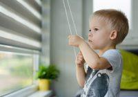 Jasnejší interiér detskej izby vďaka jednoduchej zmene