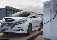 Na Slovensku vznikne závod na výrobu batérií pre elektromobily.