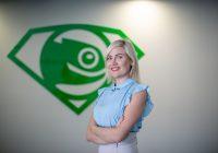 Anna Leshi marketingovou manažérkou SUSE