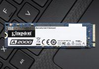 Nové SSD NVMe PCIe