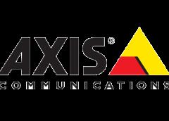 Nový regionálny riaditeľ Axis Communications