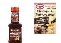 Fenomén vanilka:  jemné, vzácne avoňavé korenie pre jedinečné okamihy.