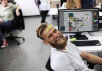 Zariadenie kancelárie, ktoré zamestnancom vytvorí ideálne podmienky