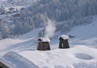 Pripravte dom, záhradu a terasu na príchod zimy