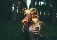 Záver roka sa blíži! Naplánujte si silvestrovskú párty u vás doma v predstihu