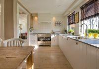 Ako by mala vyzerať dokonalá moderná kuchyňa?