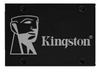 Nové SSD disky Kingston KC600