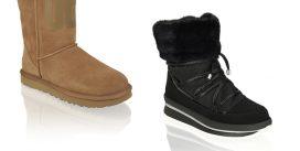 Parádne topánky na zimu