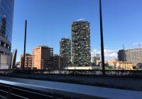 Trh nehnuteľností nasleduje trend vyspelých budov