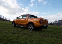Ford Ranger 3.2-liter zvládne každú skúšku
