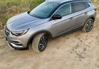 Opel Grandland X s 1,6-litrom prekonal očakávania