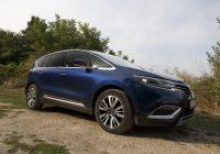 Renault Espace je príjemný spoločník na dlhé trasy