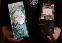 Nová limitovaná káva z Guatemaly