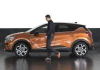Šéfdizajnér značky Renault – personalizácia prináša výraz