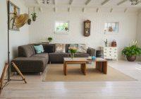 Jednoduché tipy a triky, ako zatraktívniť obývaciu izbu