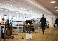 Ako by mali vyzerať moderné kancelárske priestory?