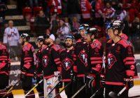 Banskobystrickí hokejisti nastúpili v špeciálnych dresoch