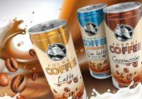 Novinka medzi kávami vplechovke. HELL Energy Coffee.