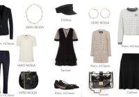 Oblečte sa vštýle módnej ikony: Coco Chanel
