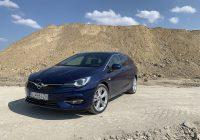 Opel Astra Sports Tourer 1,5 CDTi prekvapí jazdnými vlastnosťami
