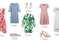 Letné šaty na každú príležitosť