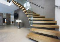 Moderné schody, ktoré vyniknú moderným dizajnom a vysokou kvalitou