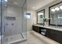 Moderné trendy v kúpeľni alebo ako mať štýlovo zariadenú kúpeľňu