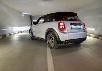 Mini Cooper SE je prvý elektromobil britskej značky