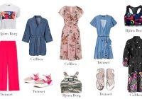 TOP letné kúsky, ktoré by mala mať v šatníku každá žena!