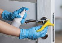 Venujte zvýšenú pozornosť dezinfekcii domácnosti