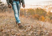 Pohodlné pánske oblečenie vhodné na jesenné obdobie