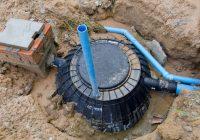 Ideálne riešenie na problémy so skladovaním dažďovej vody