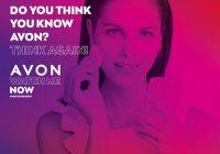Avon predstavuje novú identitu značky