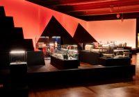 Světová výstava o starověkém Egyptě vČeské republice
