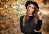 Majte dámsku módu v malíčku a kombinujte jesenné kúsky oblečenia vkusne