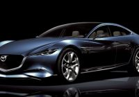 Mazda oslavuje desať rokov dizajnového jazyka Kodo