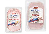 Sviatky so stopercentnými slovenskými mäsovými výrobkami MECOM