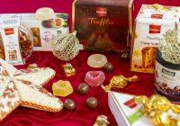 Namixujte si tie pravé vianočné dobroty