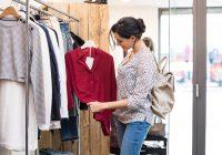 Čo zohľadňovať pri výbere oblečenia?