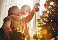 Vytvorte svojim deťom nezabudnuteľné zážitky na vianočné obdobie