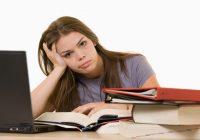 Písanie záverečnej práce sa dá zvládnuť bez zbytočných stresov