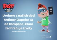 Slovenskí influenceri sa spojili vkampani HRDINOVIA FAST