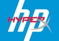 Kingston Technology predá svoju hernú divíziu HyperX spoločnosti HP Inc.