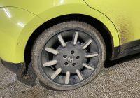 Nové označovanie pneumatík v EÚ poskytne vodičom viac informácií